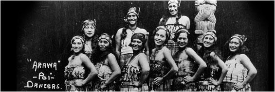 About Te Arawa